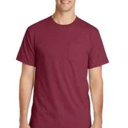 Beach Wash ™ Garment Dyed Pocket Tee Thumbnail