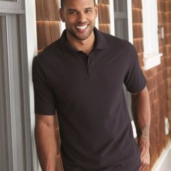 X-Temp Pique Sport Shirt with Fresh IQ Thumbnail
