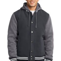Insulated Letterman Jacket Thumbnail