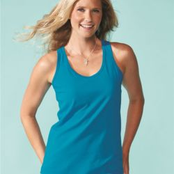 Women's Ideal Racerback Tank Thumbnail