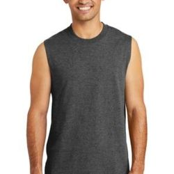 ® Core Cotton Sleeveless Tee Thumbnail