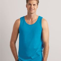 Heavy Cotton Tank Top Thumbnail